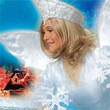 Meet the Snow Angel