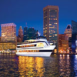 Come Aboard For A Memorable Cruise Aboard The Spirit Of Baltimore