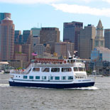 Boston Harbor Cruise