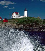 Boston's Famous Lighthouses
