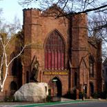Visit the Salem Witch Museum