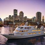 Boston Odyssey Starlight Dinner Cruise