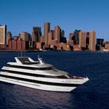 Boston Odyssey Weekend Lunch Cruise