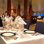 Fine Dining Luxury Cruise