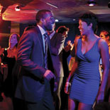 Dance until you dock on the Odyssey Dinner Cruise