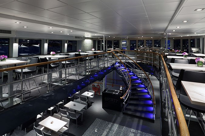 Seaport Elite Boston cruise pricing and schedules