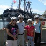 Boston City View Bike Tour - An Exciting Tour Biking Tour Of Boston