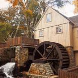 Plimoth Gris Mill