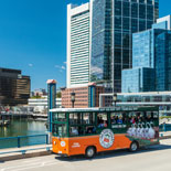 Old Town Trolley Tours of Boston Gold Pass