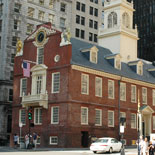 Includes admission to the Old State House