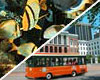 New England Aquarium and Old Town Trolley Boston Package