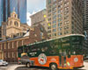 Old Town Trolley Tours of Boston Platinum Pass and Ghosts & Gravestones Package