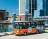 Old Town Trolley Tours of Boston Platinum Pass