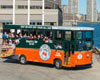 Old Town Trolley Tours of Boston Silver Pass