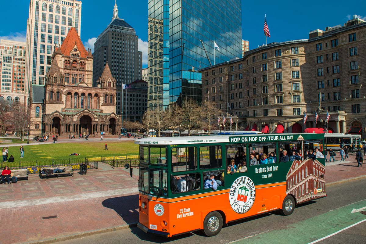Groupon Old Town Trolley Tours
