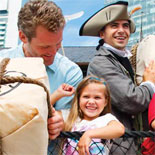 Visit Boston and Step Back into History
