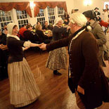 Boston's Colonial Tavern Night Experience