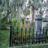 Charleston's Old Tombstone