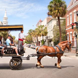Old South Carriage
