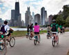 Lakefront Neighborhood Bike Tour