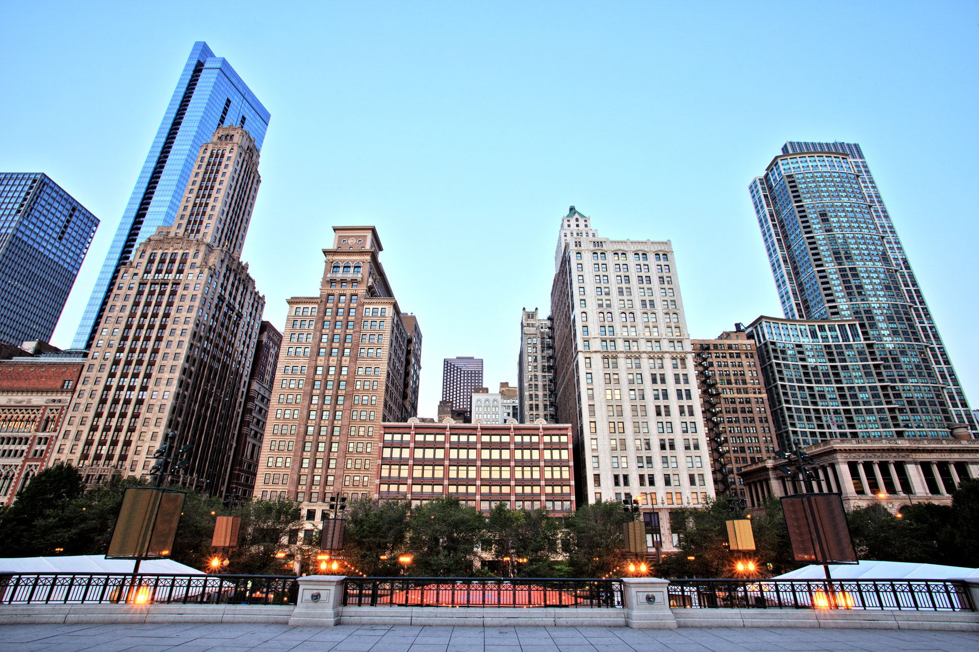 Panoramic Scenic Chicago Tour Discount Tickets