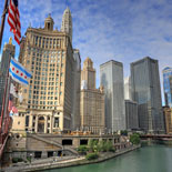 Panoramic & Scenic Chicago Tour