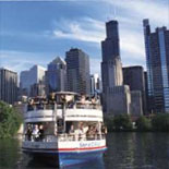 Shoreline Sightseeing Architectural River Cruise