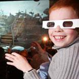 Spellbreaker 4D Movie Theater