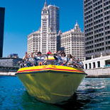 Cruise by Chicago's Most Famous Landmarks