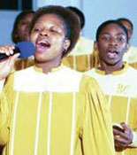 Gospel Performance