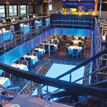 Cruise Ship Dining