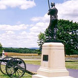 Tour the Battlefield's of Gettysburg