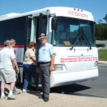 Gettysburg Battlefield Licensed Guided Bus Tour