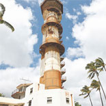 Ford Island Tower