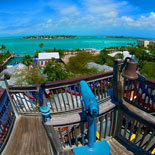 Key West Shipwreack Treasures Museum - Climb to the top of the lookout
