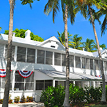 Harry Truman Little White House