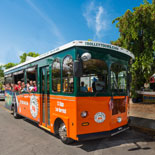 The Old Town Trolley Tours