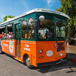 Key West Vacation Trolley Package