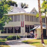 Truman's Little White House