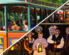 Key West Trolley Day and Night Package