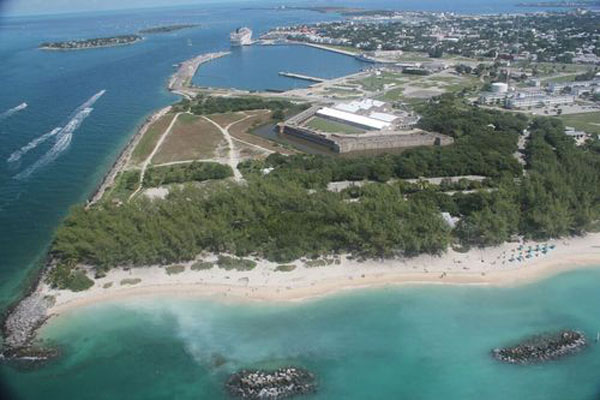 See Fort Zachary Taylor