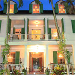 The Audubon House and Tropical Gardens, Key West, FL
