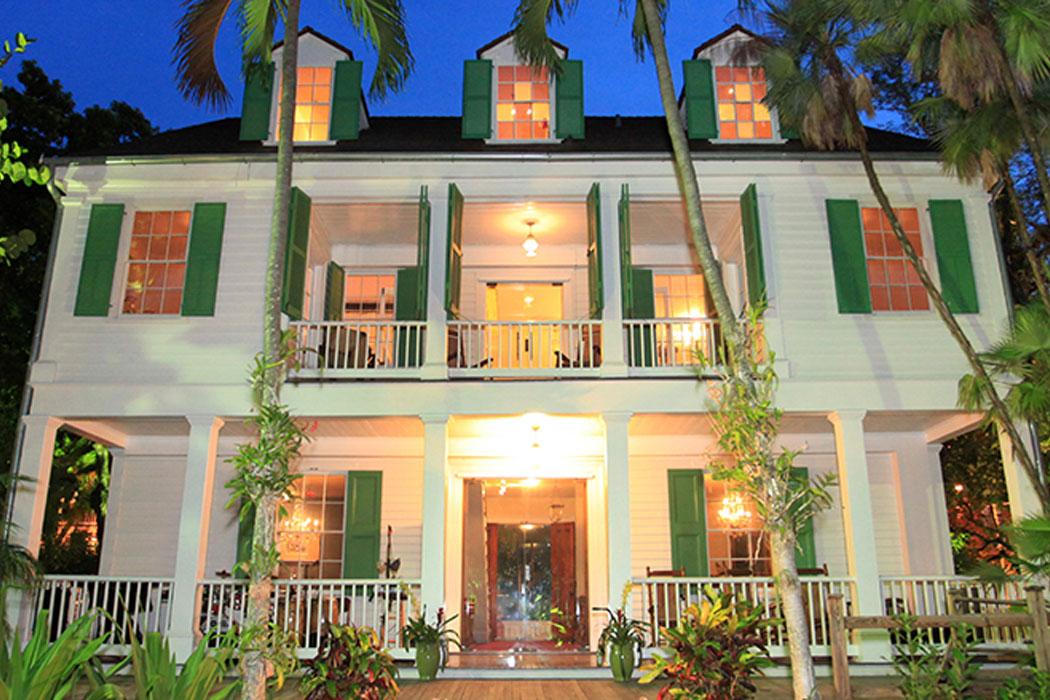 Audubon House Key West 7