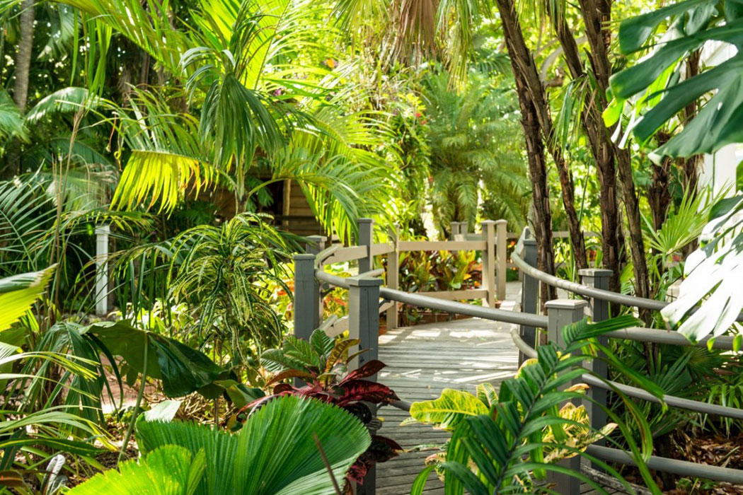 Audubon House Key West and Tropical Gardens Discount Tickets