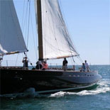 A Sailing Adventure