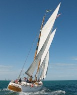 All Aboard the best Schooner in Key West