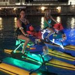 Key West Hydrobikes-Mallory Glow Tour