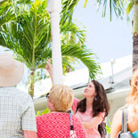 Learn about Key West's history and architecture
