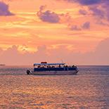 Fury Champagne Sunset Cruise