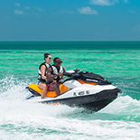 Enjoy A Scenic Water Tour Around Key West